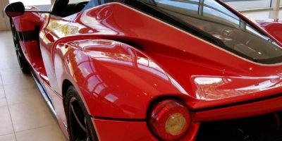 FerrariX